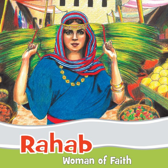 Rahab - Woman of Faith