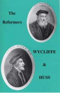Wycliffe and Huss