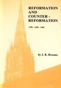 Reformation and Counter-Reformation