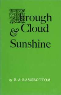 Through Cloud and Sunshine
