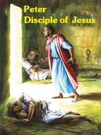 Peter Disciple of Jesus