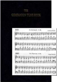 Companion Tune Book