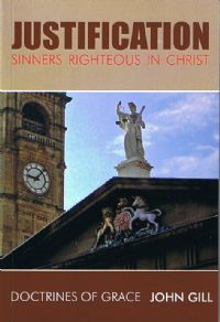 Justification - Sinners Righteous in Christ